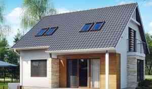 Планировка и готовые проекты домов в компании Z500