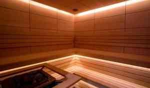 Современные бани для качественного релакса