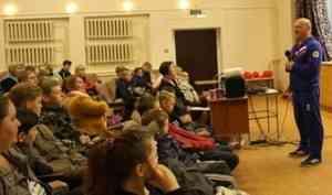 Виноградовский район: поддержка ценностей олимпизма - в приоритете