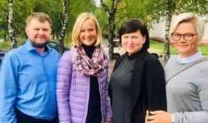 Бизнес-уполномоченный Ольга Горелова защитила права няндомских предпринимателей в суде