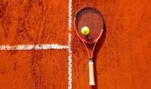 Архангельские теннисисты отправятся на Баренц-игры в Мурманск