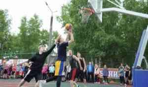 Областной турнир по уличному баскетболу пройдет в столице Поморья