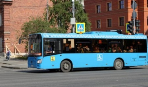 Схемы движения четырех архангельских автобусных маршрутов изменятся с 24 августа