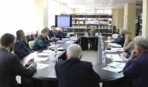 Бизнес-уполномоченный и руководители надзорных органов обсудили административное давление в регионе