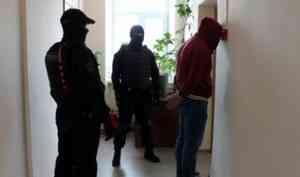 Задержан последний вымогатель денег по делу о концертном бизнесе в Архангельске