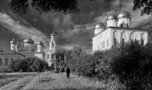 В Санкт-Петербурге начала работу выставка «Храмы русского Севера»
