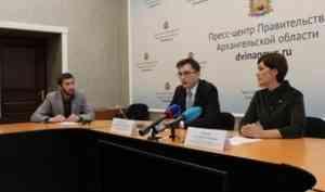 Архангельским СМИ рассказали о первой интерактивной выставке «Семья в городе»