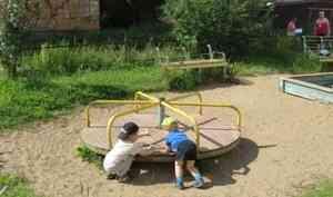 Ушибы и ссадины. Кто несёт ответственность за травмы на детских площадках?