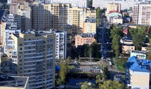 В Архангельске продолжается подключение домов к горячему водоснабжению