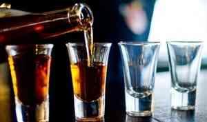 2сентября вАрхангельске ограничат продажу алкоголя