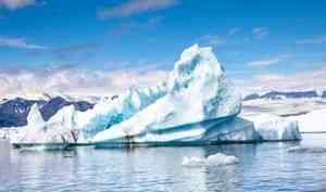 Учёные САФУ работают над системой управления льдами вБаренцевом море