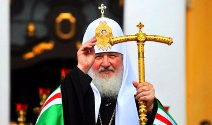Патриарх Московский иВсея Руси Кирилл завершил пастырский визит вАрхангельскую область