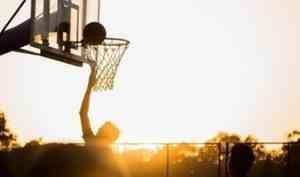 На архангельском стадионе «Труд» пройдёт региональное первенство по уличному баскетболу