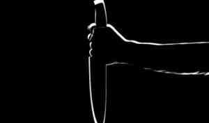 В Плесецком районе мужчина убил жену ножом в пьяной ссоре