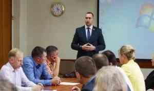 Депутаты Приморского района распределили дополнительные поступления в бюджет