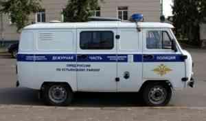 Полиции Архангельска придется ответить за волокиту с делом об избиении в автобусе