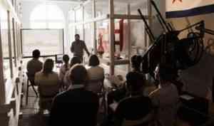 Накануне Дня знаний в Северном морском музее проведут «уроки о конвоях»