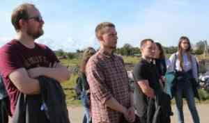 На Соловках открылась V летняя школа САФУ-ВШЭ