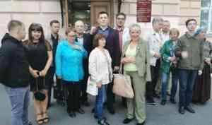 «Шестой свидетель обвинения отказывается от показаний»: продолжение суда над Андреем Боровиковым