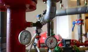ТГК-2 сдвинул сроки подключения к горячей воде в Архангельске