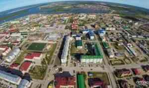 НАО попал в список регионов-лидеров по расселению из аварийного жилья