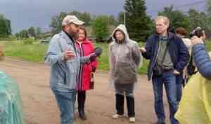 «Они промолчали, а сейчас - врут»: мысли северодвинца, который каждый день измеряет радиацию