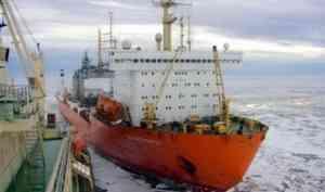 Норвегия собирается проверить Севморпуть на экологичность