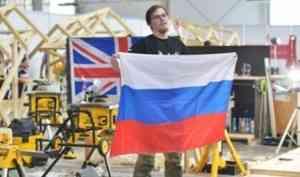 Итоги чемпионата «Ворлдскиллс»: архангелогородец Даниил Синицын - один из лучших молодых плотников мира