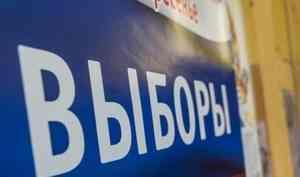 """Явка на выборах в Архангельской области 18%, """"Единая Россия"""" побеждает"""