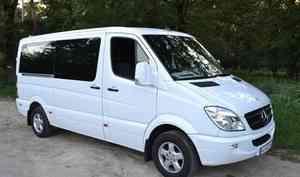 Orderbus  — выгодная аренда микроавтобусов
