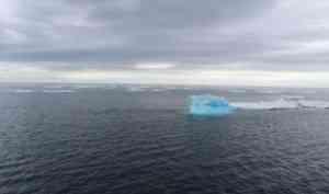 В САФУ продолжается прием работ на конкурс «Арктика глазами детей»