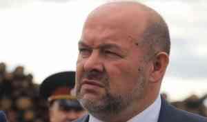 «Их должны убрать»: губернатор Поморья заявил об эвакуации «радиационных» понтонов