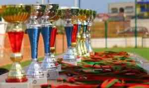 Команда Поморья завоевала первые медали на Всероссийской спартакиаде трудящихся