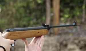 Северодвинец стал чемпионом Европы по стрельбе из малокалиберной винтовки