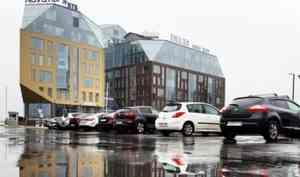«Как государство убивает экологию»: такую лекцию в Архангельске отменили из-за прорыва в «Реке»