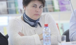 Людмила Морозова: Ученые САФУ помогают создавать «АгроКуб» в Вельске