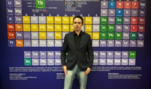 Илья Пиковской: Изучение структуры лигнинов является актуальной задачей