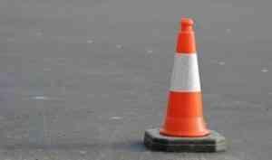 Участок улицы Розы Люксембург будет закрыт для движения 17 сентября