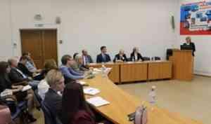 Предприниматели, налоговая и банки обсудили причины блокировки счетов