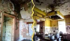 «Это очередная провокация»: в Няндомской больнице прокомментировали разруху на фото из пищеблока