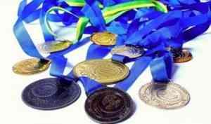 Северяне завоевали пять медалей на чемпионате Европы по стрельбе