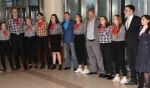 Игорь Орлов: «Важно говорить с молодым поколением на одном языке»