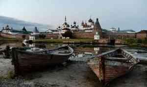 Регулярное авиационное сообщение с Соловками будет возобновлено в ноябре