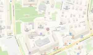ВАрхангельске перекроют участок улицы Свободы
