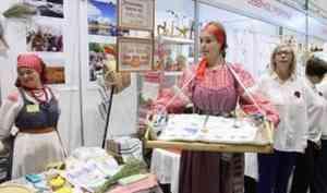 Три торговые площадки задействуют в дни проведения Маргаритинки в Архангельске