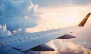 Регулярное авиасообщение Архангельск - Соловки возобновится в ноябре