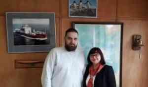 САФУ и ААНИИ обсудили подготовку кадров для Арктики