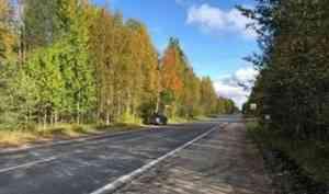 В Северодвинске водитель без прав устроил ДТП