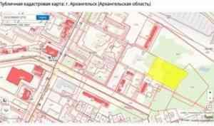 В Архангельске в округе Майская горка построят современную школу на 1600 мест