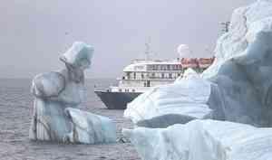Орлов заявил о планах строительства двух судов для арктического туризма
